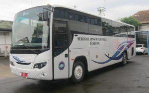 Integra STP Bandung Depan Kanan